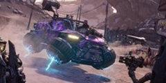 大家可放心 Gearbox宣布《无主之地3》不用全程联网