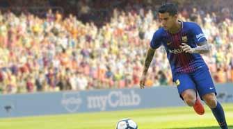 《实况足球2020》游戏评级已完成 估计不久就会公布
