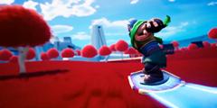 《Effie》确定于今年6月4日发售 平台跳跃游戏新作!