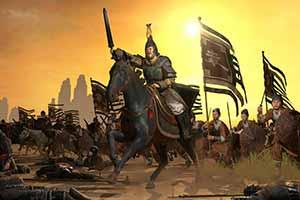 策略游戏《全面战争:三国》PC性能分析报告震撼出炉