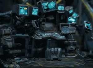 《星际争霸2》官曝神秘动图 线索引起玩家纷纷猜想