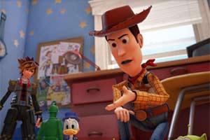 《王国之心3》繁中宣传片公布 迪士尼大咖角色集结!