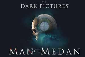 《黑暗画片:棉兰之人》8月30日发售 将推出中文版!