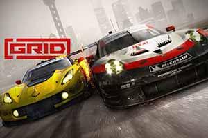赛车竞速游戏《超级房车赛》新作将于9月13日发售!