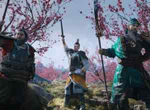 《全战:三国》成系列预购最多作品 CA感谢中国玩家