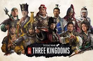中国何时才能有和《全战:三国》一战的三国游戏?