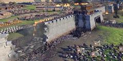 《全面战争:三国》口碑升至特别好评 在线人数14万
