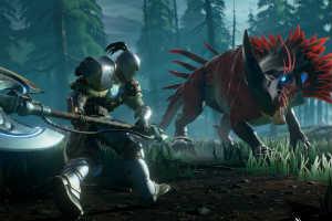 怪物猎杀游戏《无畏》表现强势 玩家总数已破400万!