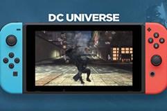 《DC宇宙 Online》今夏登陆NS 包含全部的更新内容