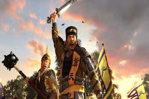 Steam周销榜《全战三国》荣登榜首《血腥剑斗》第二