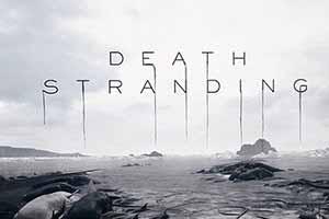 《死亡搁浅》发售日期正式公布!全新实机预告片亮相