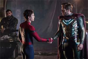 《蜘蛛侠2》最受期待!2019年夏季最期待电影TOP10