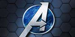 SE漫威合作新作《漫威复仇者联盟》 E3将正式亮相