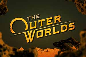太空游戏《天外世界》官推暗示其可能会在E3亮相!