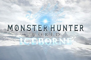 丰富的连击动作!《怪猎世界》大锤+狩猎笛新演示!