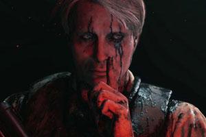 小岛秀夫发推称《死亡搁浅》过场动画都是实时渲染的