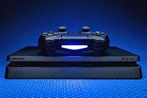 PS4模拟器新大发极速快三规律 :可进入安全模式菜单 支持PS4手柄