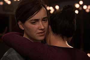 《美国末日2》演员称美末2是有史以来最好的游戏!