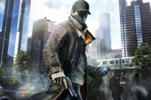 E3:育碧《看门狗3:军团》正式确认亮相!救救NPC!