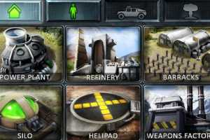 《命令与征服:重制版》新的预览图展示侧边栏界面!