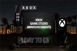 E3:暗示下一代主机?微软发布会倒计时暗藏玄机!
