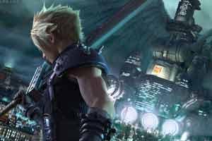 SE正式宣布《最终幻想7:重制版》将于2020.3.3发售!