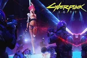 E3:《赛博朋克2077》发售日期确认 基努里维斯参演