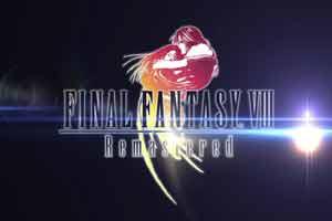 E3:《最终幻想8:高清重制版》发表 19年内发售!