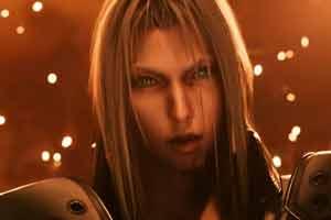 E3:《最终幻想7:重制版》最新情报公布!新影像赏