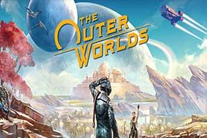 E3:RPG新作!IGN公布了《天外世界》的实机演示!