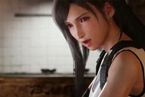 E3:SE发布会汇总 FF7重制/复仇者联盟游戏亮相!