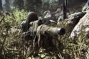 E3:《使命召唤16:现代战争》首批多人模式截图!