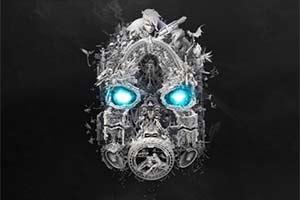 E3:《无主之地3》情报 新英雄莫泽/伊甸6号星球曝光