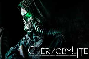 E3:《切尔诺贝利人》特别预告片公开 现实vs游戏!