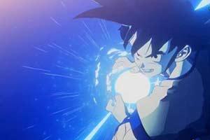 E3:《龙珠Z:卡卡罗特》多段演示 战斗、飞行展示