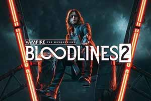 E3:《吸血鬼:避世血族2》18分钟演示 展示各种机制!