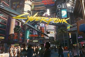 E3:《赛博朋克2077》专访 投身网络世界与黑客交锋