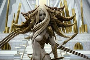 """《最终幻想14》发布5.0""""漆黑的反逆者""""副本预告片"""