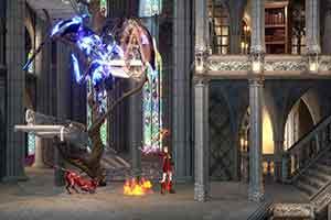 《血污:夜之仪式》今起正式发售 登陆PC、PS4及X1