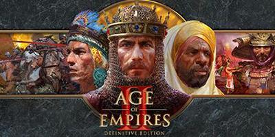 《帝国时代2:终极版》E3只拥有1分钟播片的良心之作