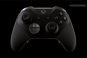 Xbox二代精英手柄开箱视频:史上最强的游戏手柄!