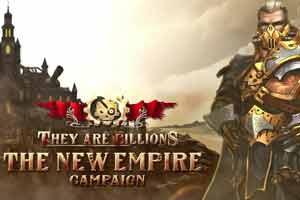 PC蒸汽朋克风格战略游戏《亿万僵尸》正式版发售!