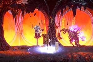 《赤痕:夜之仪式》LMAO4.0汉化补丁下载发布!