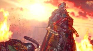《全面战争:三国》血腥效果DLC:尸横遍野触目惊心