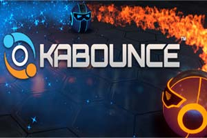 喜加一!Steam多人弹球游戏《Kabounce》免费领!