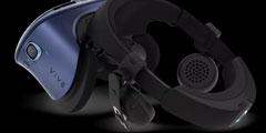 6摄像头精确定位!HTC披露Vive Cosmos VR更多细节