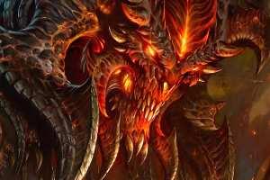 传《暗黑破坏神4》已进行过内部演示 最早明年到来!