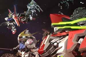 《机战》直播活动汇总!《机战T》DLC发售日公布!