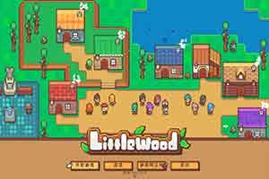 设计自己的梦想小镇!《小城镇》LMAO2.0汉化发布