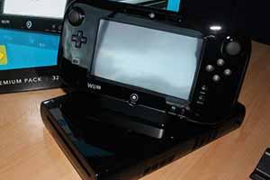 流畅完美!WiiU模拟器《塞尔达:荒野之息》试玩影像